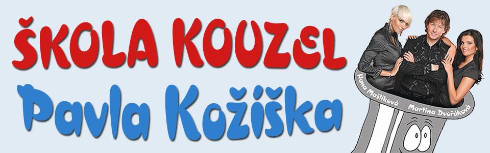Škola kouzel Pavla Kožíška