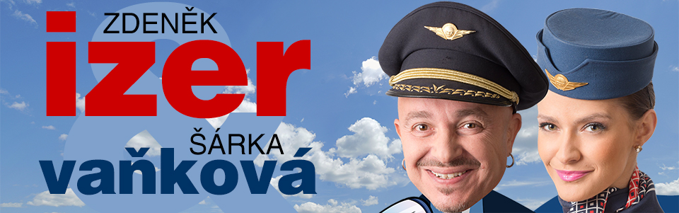 Zdeněk Izer: Furtluftdurch tour