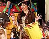 Karneval s Dádou Patrasovou