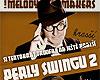 Perly swingu II