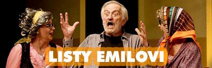 Listy Emilovi