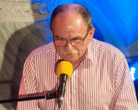 Jaroslav Uhlíř: Hodina zpívání ... s kapelou