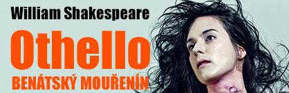 Othello, benátský mouřenín