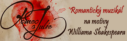 Romeo a Julie - muzikál