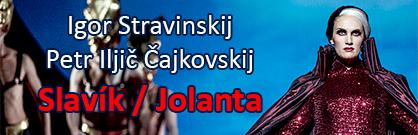 Slavík / Jolanta