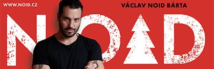 Václav Noid Bárta - Exkluzivní koncert