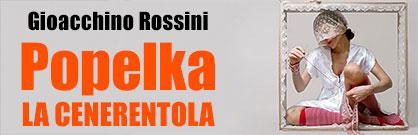 Popelka (La Cenerentola)