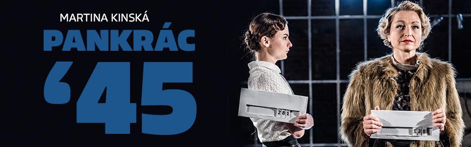 Pankrác '45