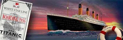 Titanic-světová výstava