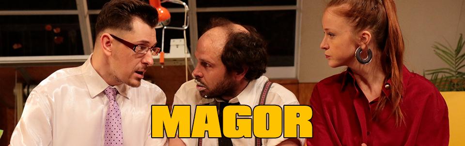 Magor