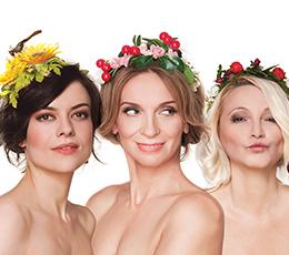 4 sestry