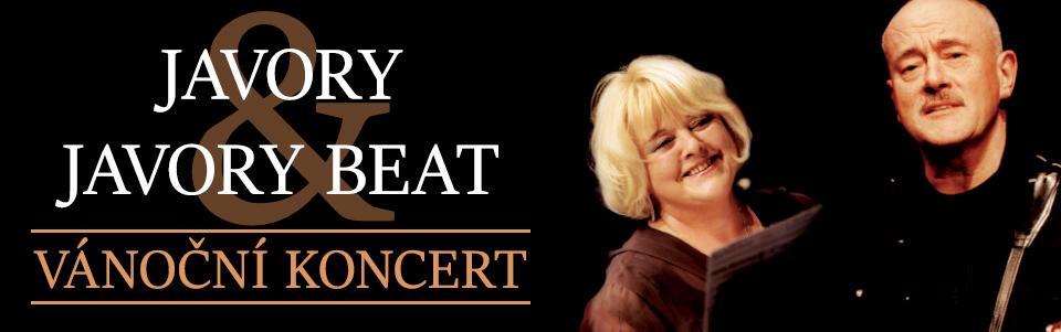 Javory a Javory beat: Vánoční koncert