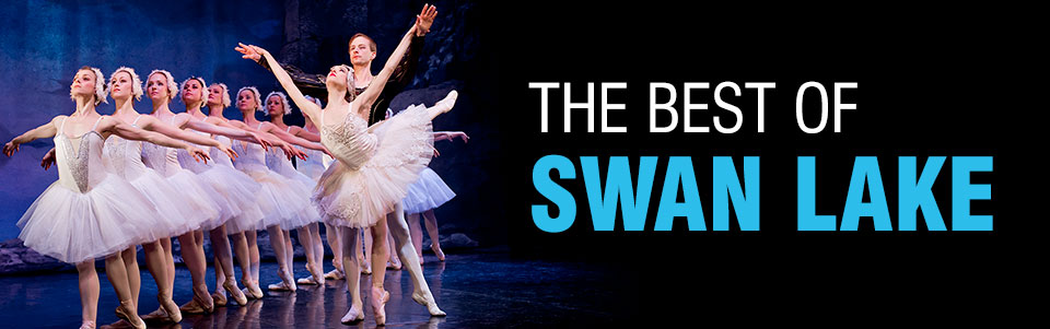 The Best of Swan Lake