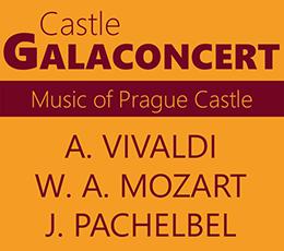 Music of Prague Castle