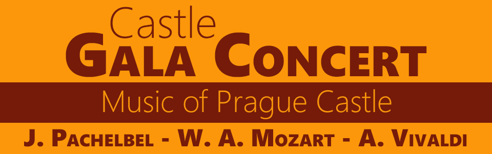Music of Prague Castle
