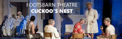Footsbarn Theatre: Cuckoo's Nest