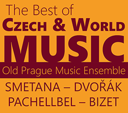 The Best of Czech and World music