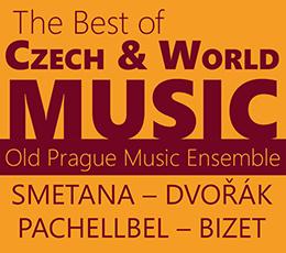 The Best Czech and World music