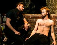 Divadlo Spektákl - Uražení a ponížení