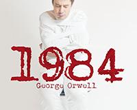 1984 aneb Velký bratr tě sleduje