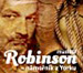 Robinson - námořník Yorku