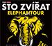 Sto zvířat: Elephantour 2018