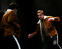 Divadlo Spektákl - Solaris