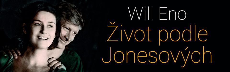 Život podle Jonesových