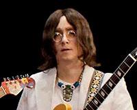 THE BACKWARDS - Beatles revival: BEATLES + SOLO YEARS