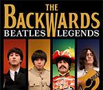 THE BACKWARDS: Beatles revival - Love Songs