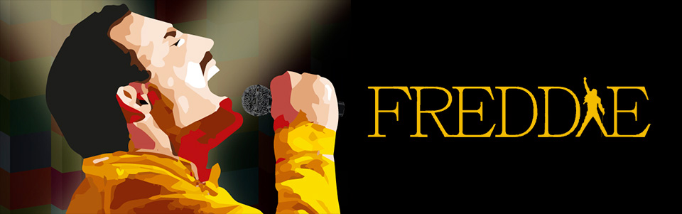 Freddie - Concert Show