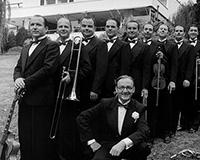 Ondřej Havelka: První křaplavky jazzové