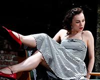 Divadlo Spektákl - Hodina lásky