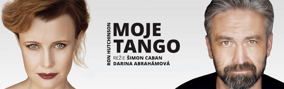 Moje tango