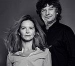Ve dvou tour 2019: Lenka Nová & Petr Malásek