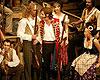 Les Misérables - Bídníci