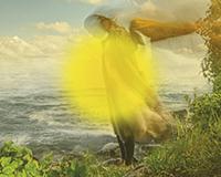 Aneta Langerová Dvě slunce: Pod širou oblohou