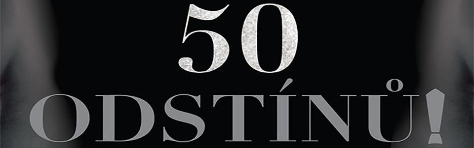 50 odstínů!