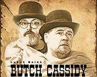 Butch Cassidy a Sundance Kid (western z Bohnic)