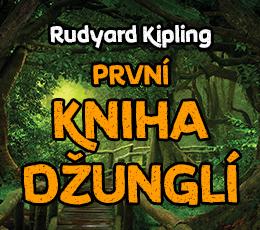 První kniha džunglí