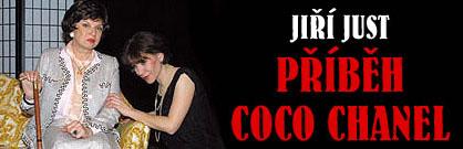 Příběh Coco Chanel