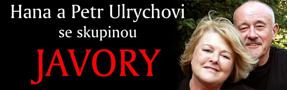 Javory - Hana a Petr Ulrychovi