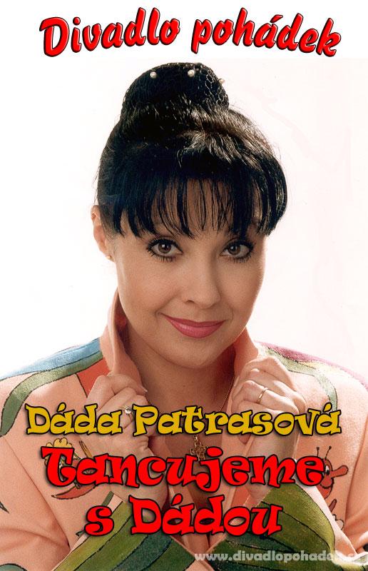 Dáda Patrasová: Tancujeme s Dádou