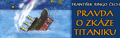 Pravda o zkáze Titaniku