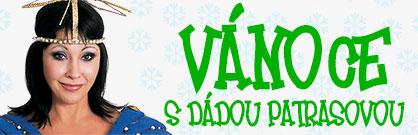 Vánoce s Dádou