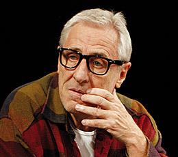 2x Woody Allen