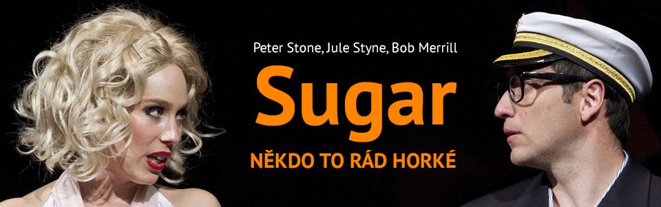 Sugar (Někdo to rád horké)