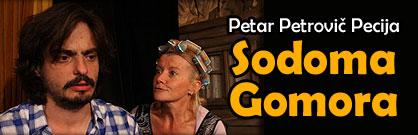 Sodoma Gomora