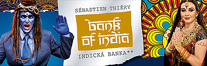 Indická banka