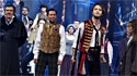 Les Misérables - Bídníci vítězem soutěže To byl náš hit